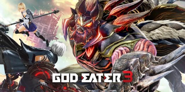 Image de GOD EATER 3
