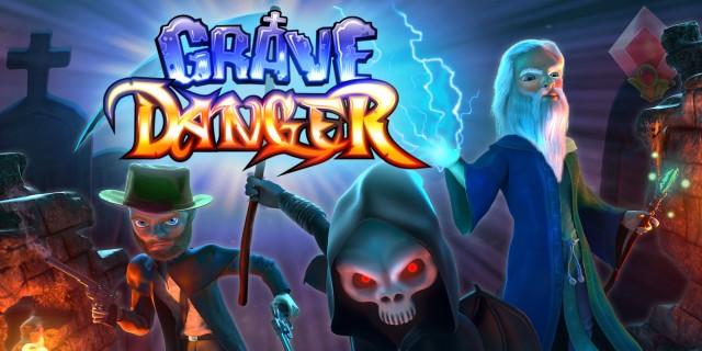 Image de Grave Danger