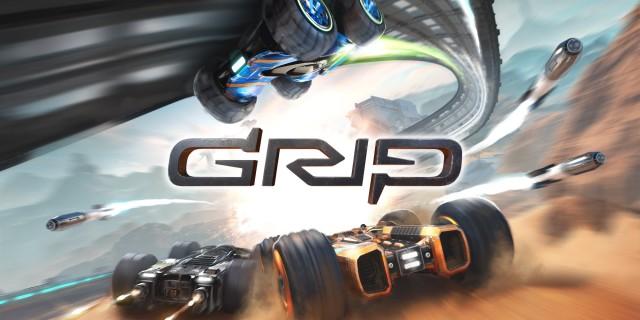 Image de GRIP