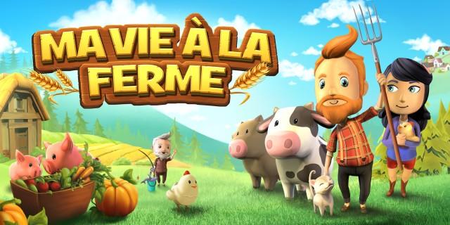 Image de Harvest Life
