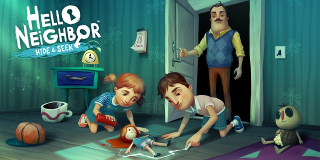 Image de Hello Neighbor Hide and Seek