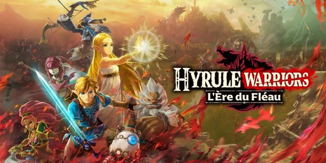Image de Hyrule Warriors : L'Ère du Fléau