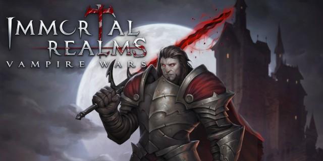 Image de Immortal Realms: Vampire Wars