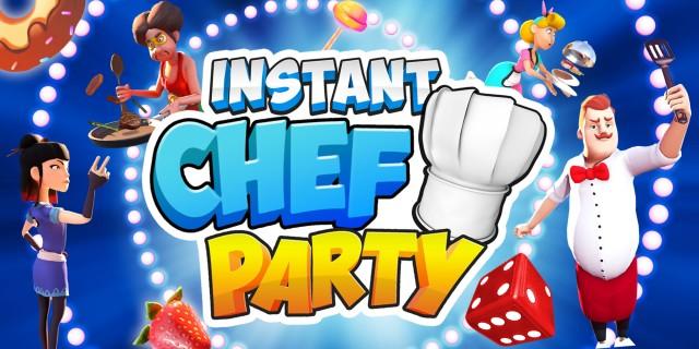 Image de INSTANT Chef Party
