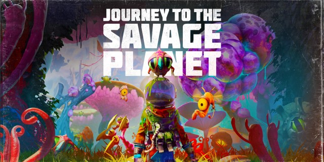 Image de Journey to the Savage Planet