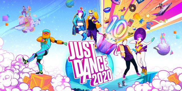 Image de Just Dance® 2020