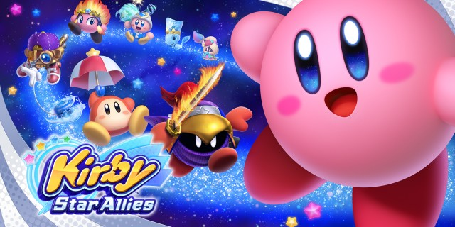 Image de Kirby Star Allies