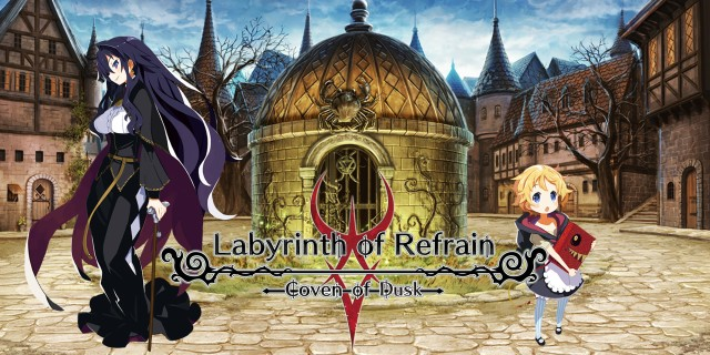 Image de Labyrinth of Refrain: Coven of Dusk