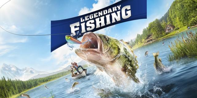 Image de Legendary Fishing
