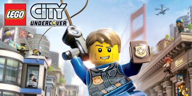 Image de LEGO® City Undercover