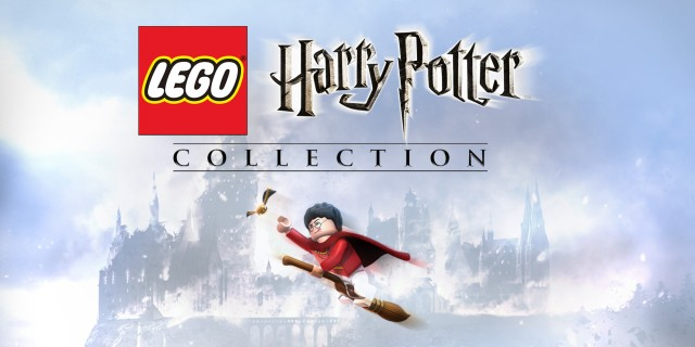 Image de LEGO® Harry Potter™ Collection
