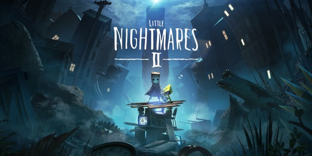 Image de Little Nightmares II