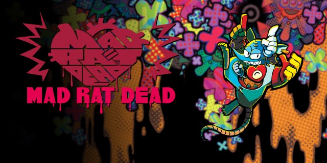 Image de Mad Rat Dead