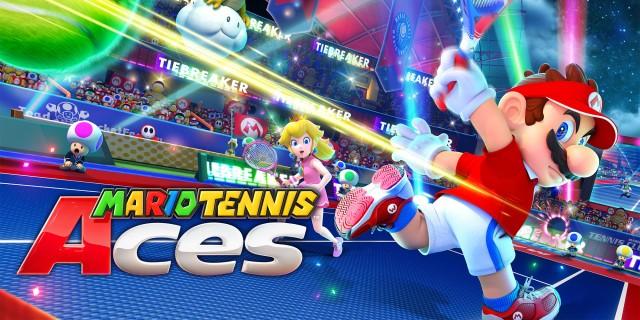 Image de Mario Tennis Aces