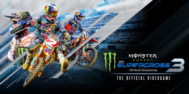 Image de Monster Energy Supercross - The Official Videogame 3
