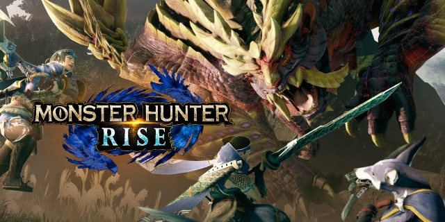 Image de MONSTER HUNTER RISE