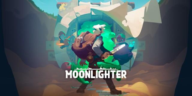 Image de Moonlighter