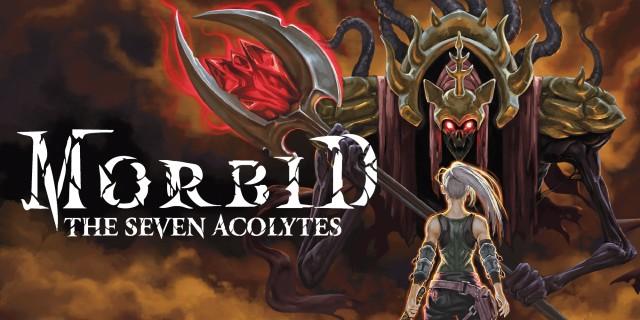 Image de Morbid: The Seven Acolytes