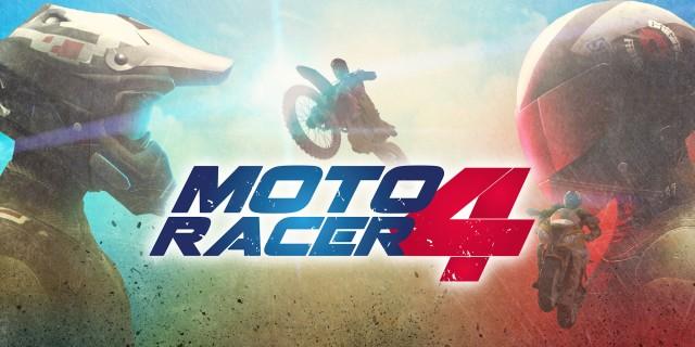 Image de Moto Racer 4