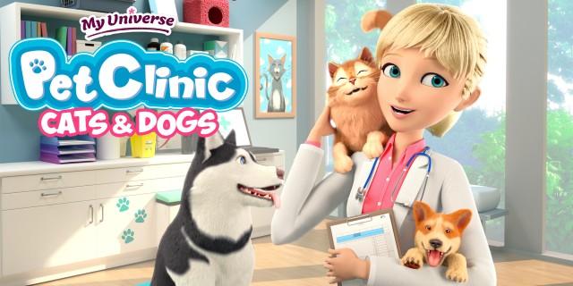 Image de My Universe - PET CLINIC CATS & DOGS