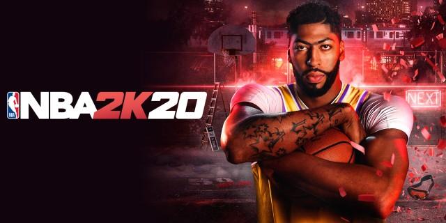 Image de NBA 2K20