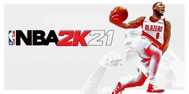 Image de NBA 2K21