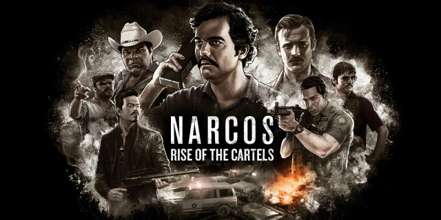 Image de Narcos: Rise of the Cartels