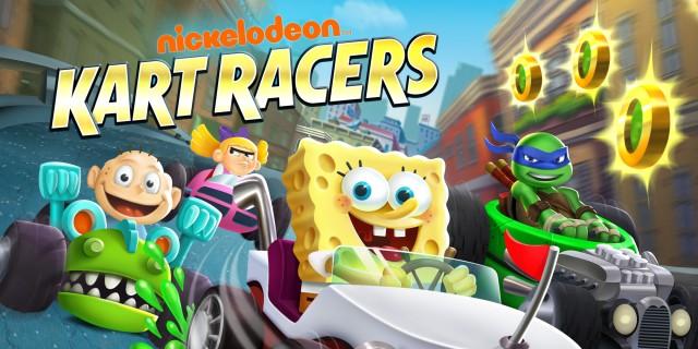 Image de Nickelodeon Kart Racers