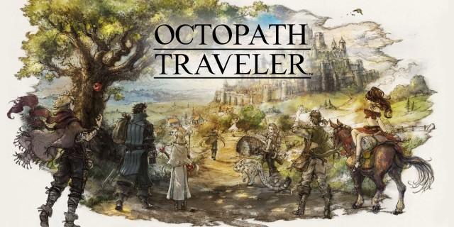 Image de OCTOPATH TRAVELER