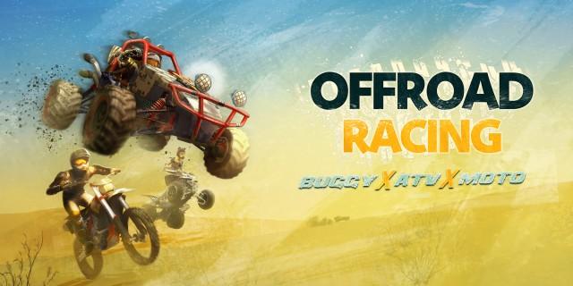 Image de Offroad Racing - Buggy X ATV X Moto