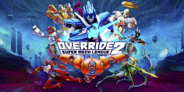 Image de Override 2: Super Mech League