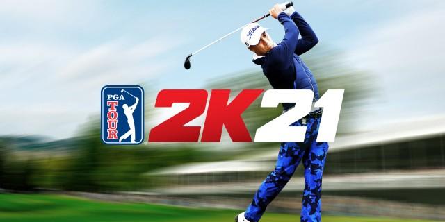 Image de PGA TOUR 2K21