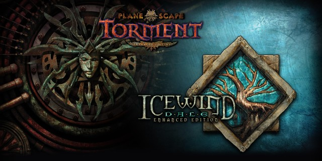 Image de Planescape: Torment & Icewind Dale: Enhanced Editions