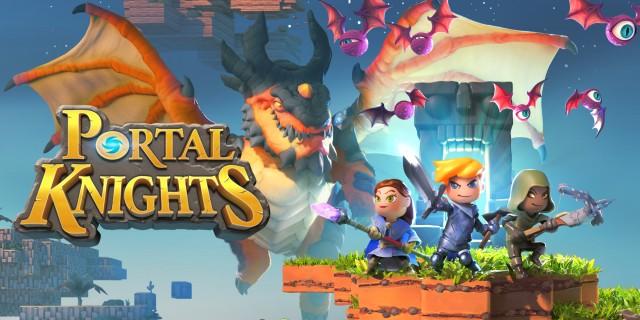 Image de Portal Knights