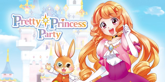 Image de Pretty Princess Party