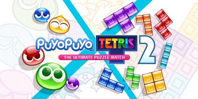 Image de Puyo Puyo Tetris 2