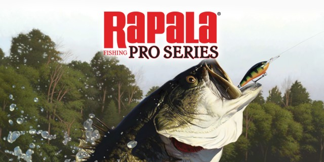 Image de Rapala Fishing Pro Series