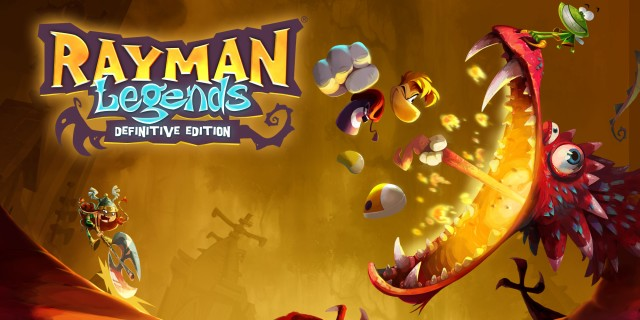 Image de Rayman Legends: Definitive Edition