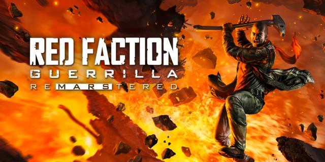 Image de Red Faction Guerrilla Re-Mars-tered