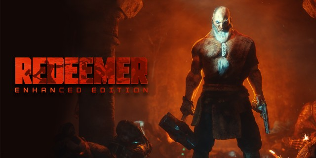 Image de Redeemer: Enhanced Edition