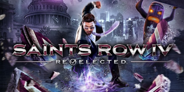 Image de Saints Row IV®: Re-Elected™