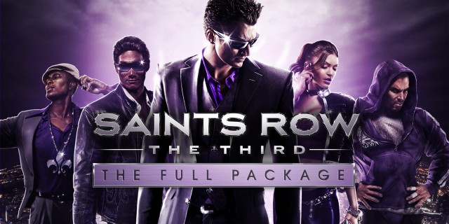 Image de SAINTS ROW®: THE THIRD™ - THE FULL PACKAGE