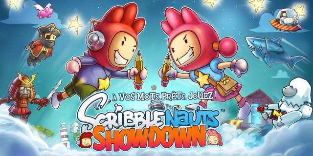 Image de Scribblenauts: Showdown