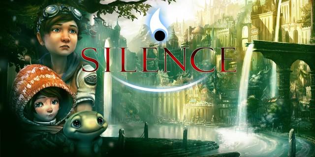 Image de Silence