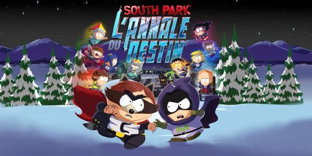Image de South Park™: L'Annale du Destin™