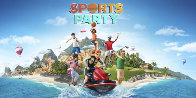 Image de Sports Party