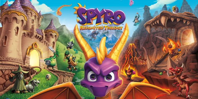 Image de Spyro™ Reignited Trilogy
