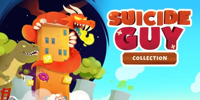 Image de Suicide Guy Collection