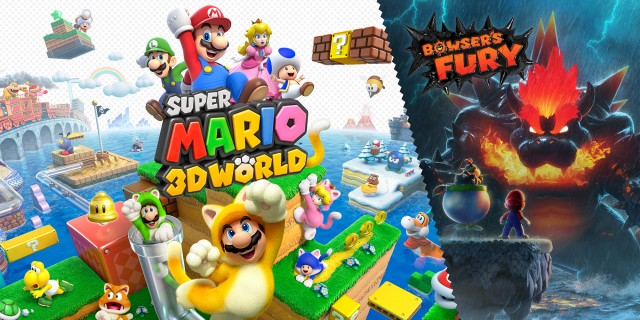 Image de Super Mario 3D World + Bowser's Fury