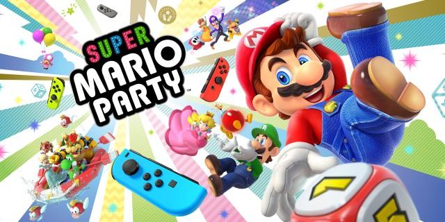 Image de Super Mario Party